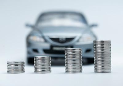 cena opravy auta